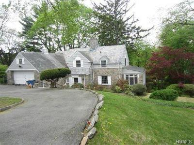 Scarsdale Rental For Rent: 979 Post Road