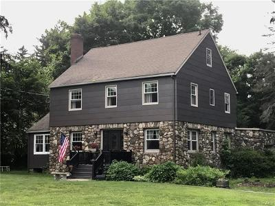 Warwick Single Family Home For Sale: 256 Route 94 South