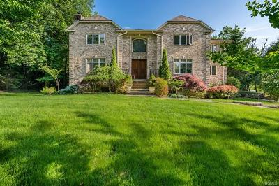Rockland County Single Family Home For Sale: 4 Gel Court