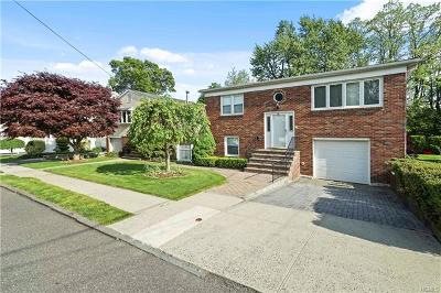 Yonkers Single Family Home For Sale: 26 Bainton Street