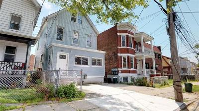 Mount Vernon Single Family Home For Sale: 121 South 13th Avenue