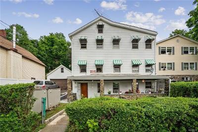 Westchester County Multi Family 2-4 For Sale: 624 John Street
