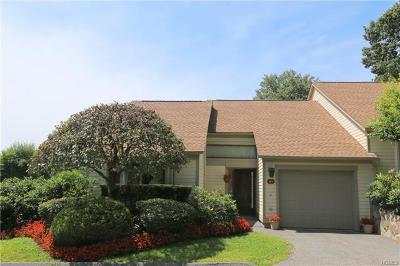 Somers Condo/Townhouse For Sale: 643 Heritage Hills