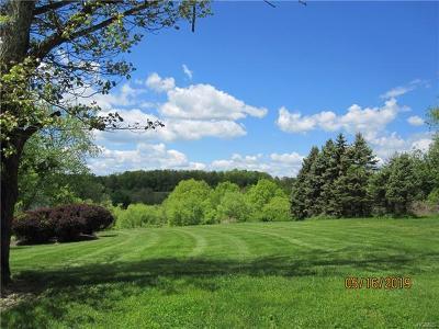 Goshen Residential Lots & Land For Sale: 280 Arcadia Road