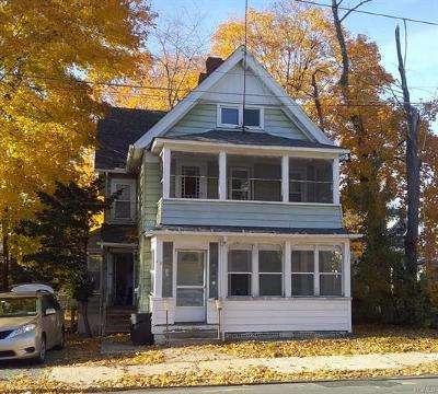 Middletown Multi Family 2-4 For Sale: 42 Sprague Avenue