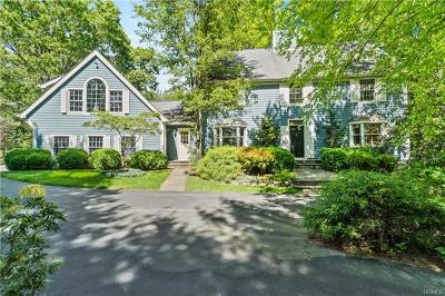 Pleasantville NY Single Family Home For Sale: $1,279,000