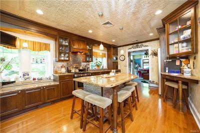 Tuckahoe Single Family Home For Sale: 44 Highview Avenue
