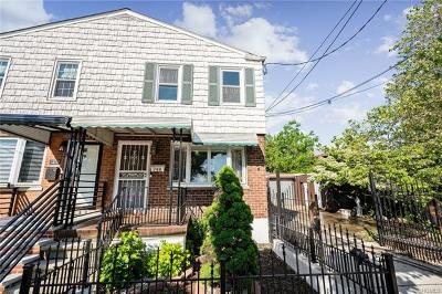Single Family Home For Sale: 748 Swinton Avenue