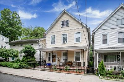 Sleepy Hollow Multi Family 2-4 For Sale: 34 Pine Street