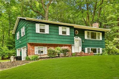 Spring Valley Single Family Home For Sale: 4 Hamilton Lane
