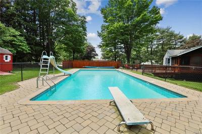 Rockland County Single Family Home For Sale: 14 Marjorie Drive