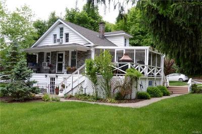 Goshen Multi Family 2-4 For Sale: 28 Middle Street