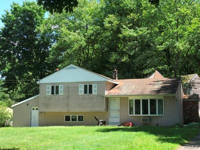 Westchester County Single Family Home For Sale: 3536 Strang Boulevard