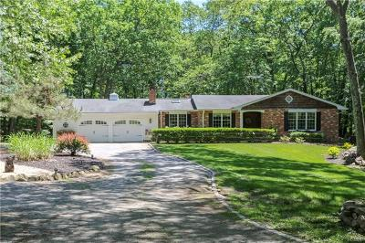 Rockland County Single Family Home For Sale: 170-180 Bulsontown Road