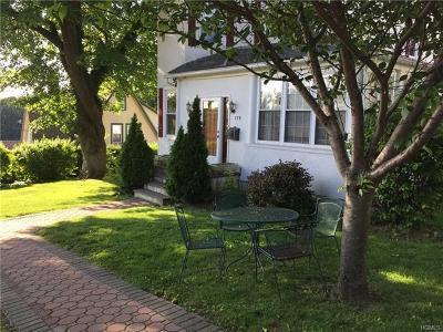 Eastchester Rental For Rent: 179 Woodruff Avenue