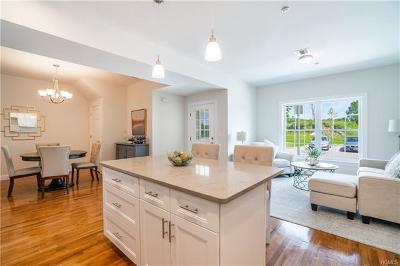 Carmel Condo/Townhouse For Sale: 2203 Pankin (87 Seminary Hill Rd) Drive