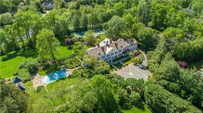 Westchester County Single Family Home For Sale: 17 Linden Drive