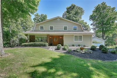 Orange County Single Family Home For Sale: 62 Sands Point Road