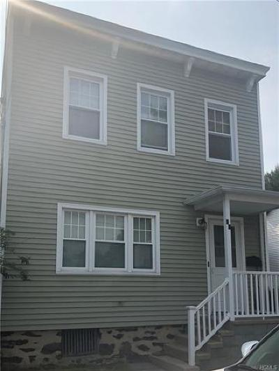 Port Chester Multi Family 2-4 For Sale: 31 Cesario Place