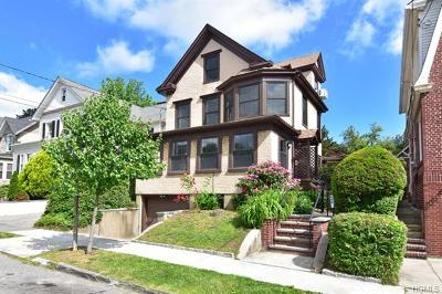 Bronx Single Family Home For Sale: 249 East 239th Street