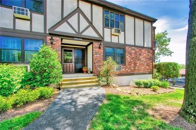 Rockland County Condo/Townhouse For Sale: 706 Sierra Vista Lane