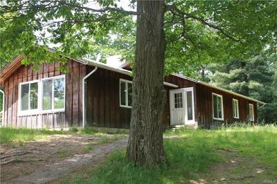Dutchess County Rental For Rent: 113 Tyrell Road