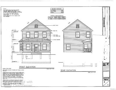 Dutchess County Single Family Home For Sale: Saint Lukes Place