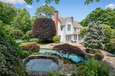 Chappaqua Single Family Home For Sale: 94 Haights Cross Road