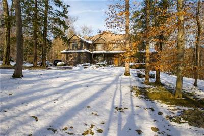 Putnam County Single Family Home For Sale: 92 Moog Road
