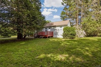 Chappaqua Single Family Home For Sale: 380 Whippoorwill Road