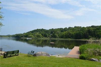 Brewster Single Family Home For Sale: 48 Tonetta Lake Way