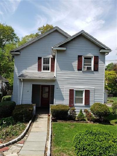 Connecticut Multi Family 2-4 For Sale: 25 Coolidge