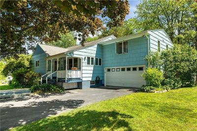 Westchester County Single Family Home For Sale: 3728 Chesterfield Drive