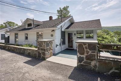 Greenwood Lake Single Family Home For Sale: 54 Lake Trail