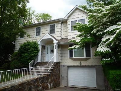 Scarsdale Rental For Rent: 243 Boulevard