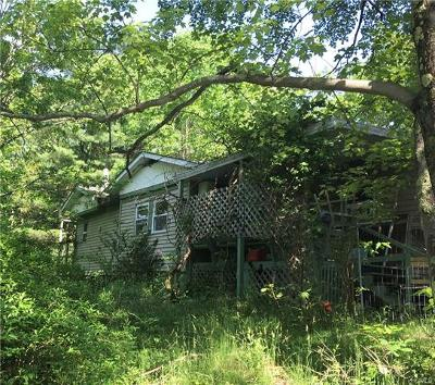 Wurtsboro Single Family Home For Sale: 30 Maple Street