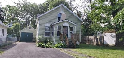 Pine Bush Single Family Home For Sale: 12 Finneran Lane