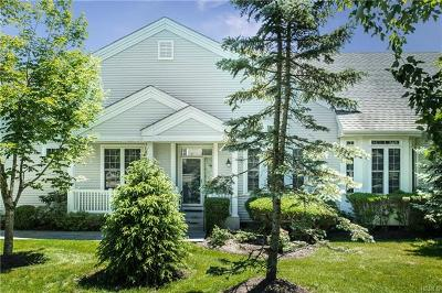 Rye Brook Single Family Home For Sale: 2 Reunion Road