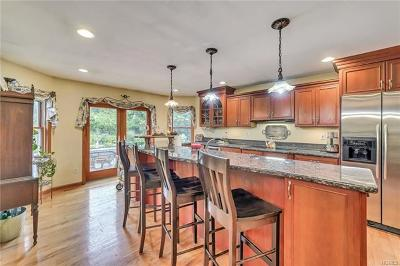 Highland Mills Single Family Home For Sale: 35 Jones Drive