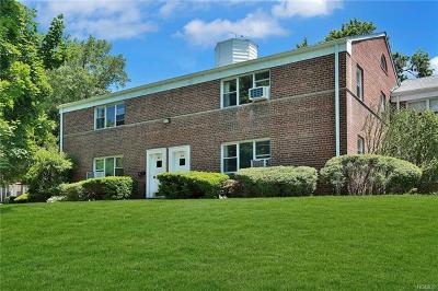 Bronxville Condo/Townhouse For Sale: 46 Oregon Avenue #B