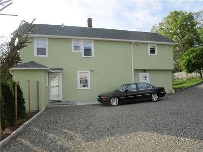 Westchester County Rental For Rent: 86 East Sunnyside Lane #1st floo