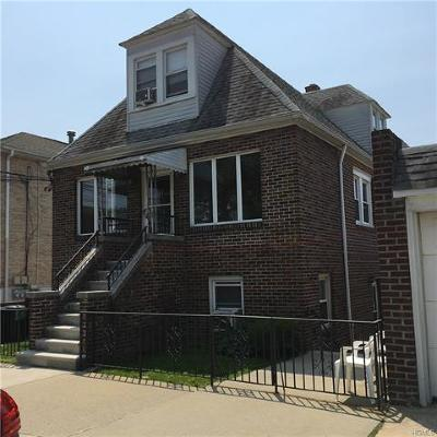 Multi Family 2-4 For Sale: 3274 Griswold Avenue