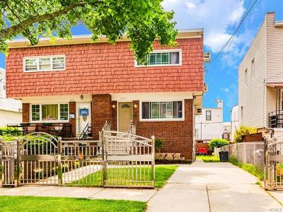 Single Family Home For Sale: 241 Revere Avenue