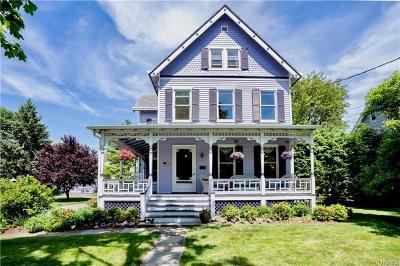 Mamaroneck Single Family Home For Sale: 239 Melbourne Avenue