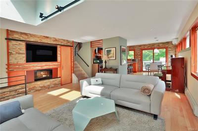 Pleasantville NY Single Family Home For Sale: $589,000