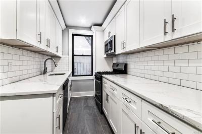 Riverdale Co-Operative For Sale: 525 West 235th Street #3A