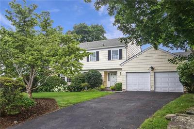 Scarsdale Rental For Rent: 230 Beverly Road