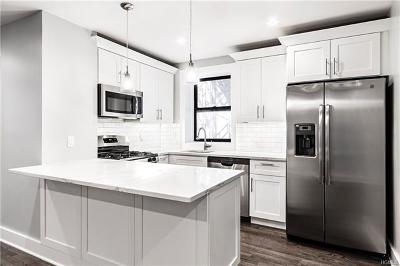 Riverdale Co-Operative For Sale: 525 West 235th Street #6F