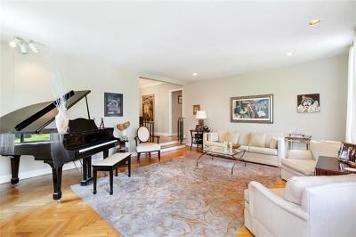 Riverdale Co-Operative For Sale: 3001 Henry Hudson Parkway West #2K