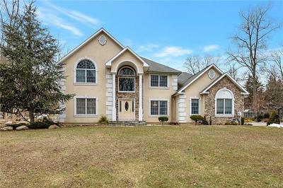 Rockland County Single Family Home For Sale: 3 Stillo Drive